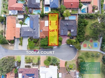 Property for sale in                                  Duncraig : West Coast Real Estate