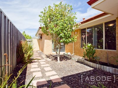 Property sold in Mosman Park : Abode Real Estate