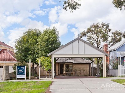 Property sold in West Leederville : Abode Real Estate