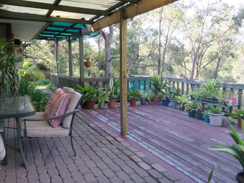 Property for rent in Parkerville