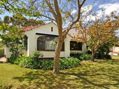 Property sold in Dalkeith : Abode Real Estate