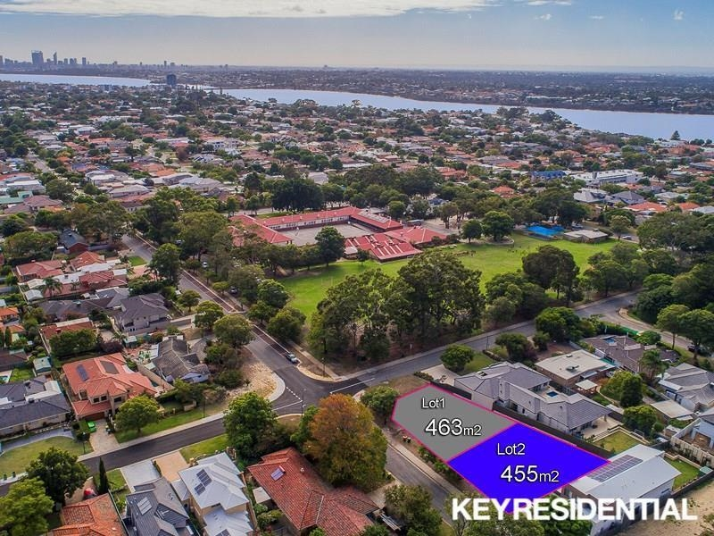 Property for sale in Mount Pleasant : Key Residential