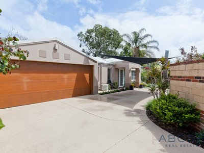 Property sold in Mount Pleasant : Abode Real Estate