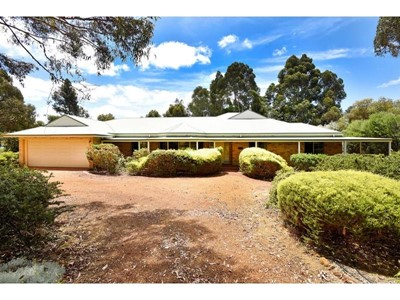 Property SOLD in Lower Chittering
