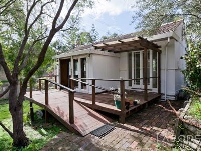 Property sold in Swanbourne : Abode Real Estate
