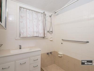 Property for rent in Queens Park : Porter Matthews Metro Real Estate