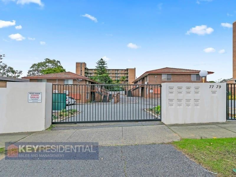 Property for sale in Victoria Park : Key Residential