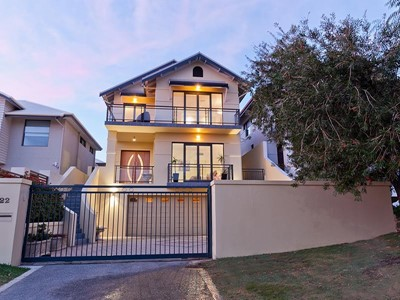 Property for sale in East Fremantle : Abode Real Estate