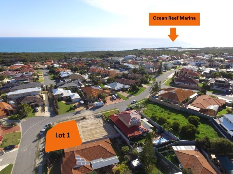 Property for sale in Ocean Reef