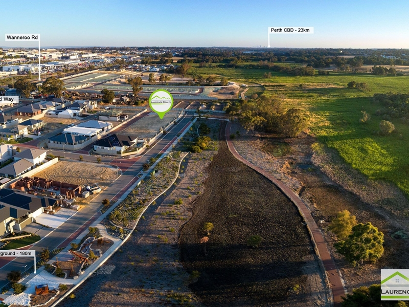 Property for sale in Woodvale : Laurence Realty North