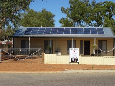 Property for sale in Mingenew