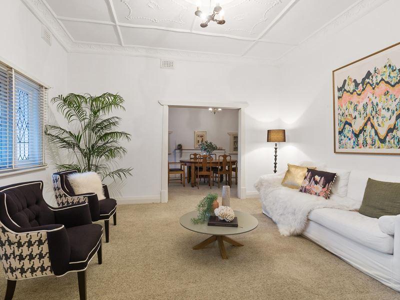 Property for rent in Nedlands : Hub Residential