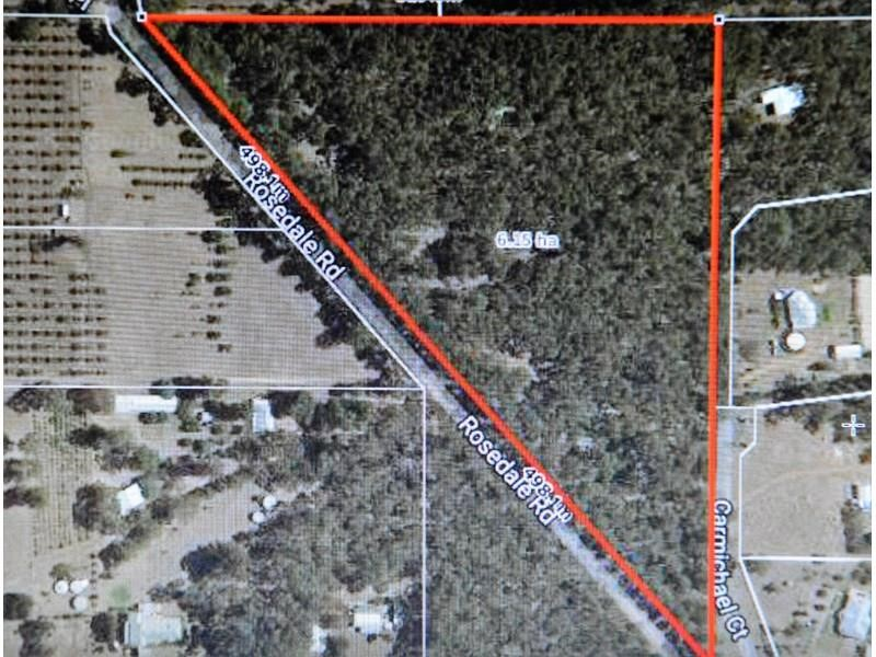 Property for sale in Chidlow : Key Residential