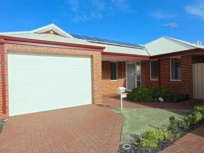 Property for sale in Canning Vale : Seniors Own Real Estate