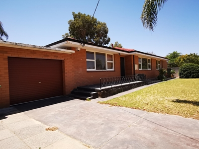 Property for sale in Gosnells : Guardian WA Realty