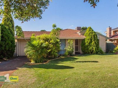 5 Mackinlay Place, Winthrop