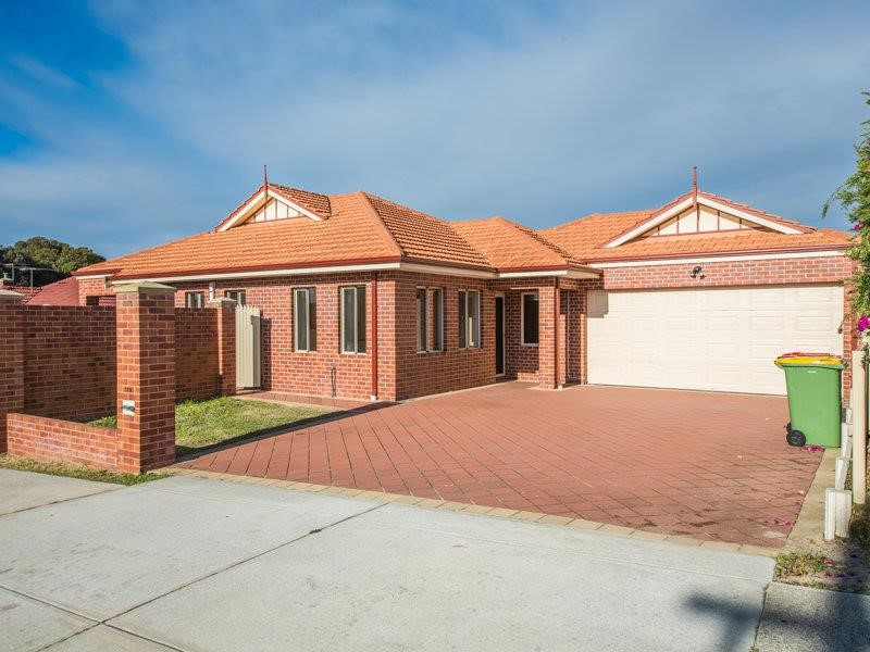 Property for rent in Bedford : REMAX Torrens WA
