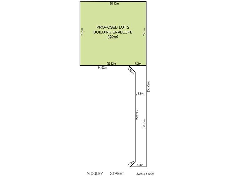 63 Midgley Street (Rear Lot), Lathlain