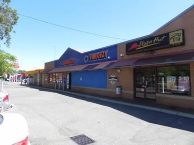 Shop 5 / 320 Spencer Road, Thornlie