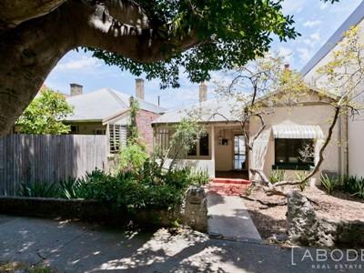 Property sold in Highgate : Abode Real Estate