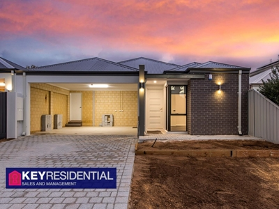 Property for sale in Kallaroo : Key Residential