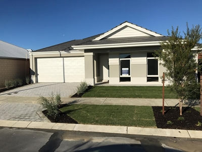 Property sold in Treeby : Guardian WA Realty