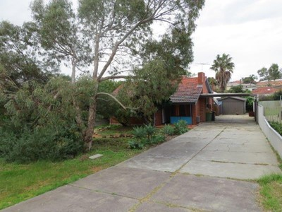 Property for sale in Coolbellup : Mark Brophy Estate Agent