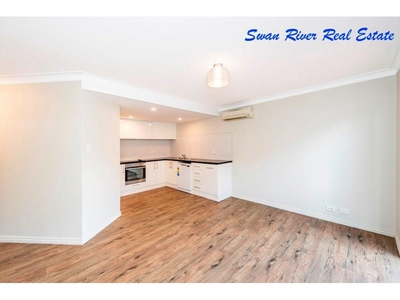 Property for sale in Perth : Swan River Real Estate