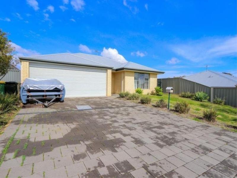 Property for sale in Leda