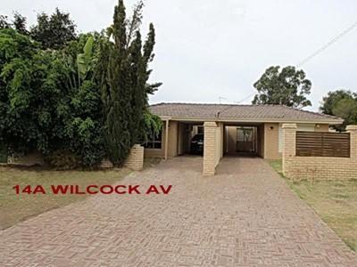 14A Wilcock Avenue
