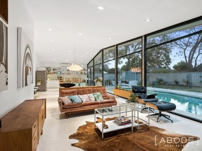 Property for sale in Floreat : Abode Real Estate