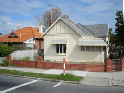 Property CURRENT in Leederville