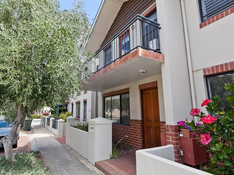 Property for rent in North Fremantle : Hub Residential