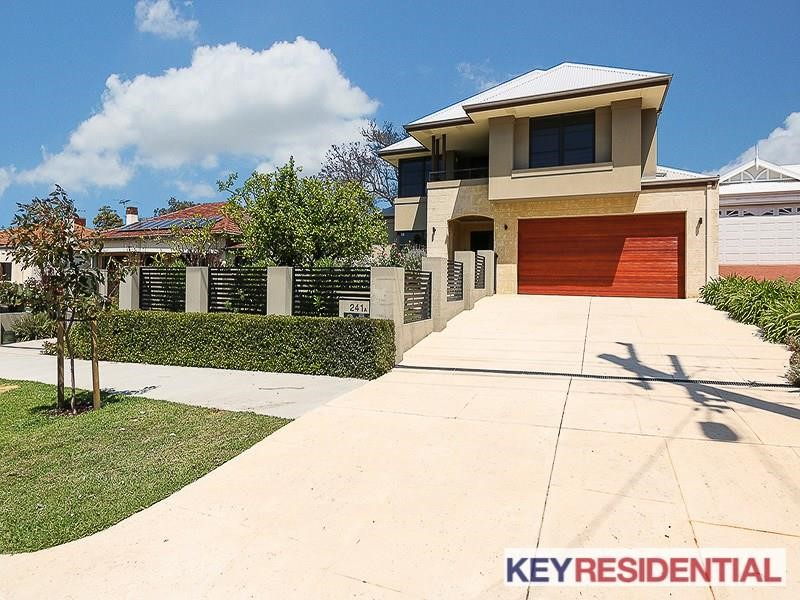 Property for rent in Floreat : Key Residential