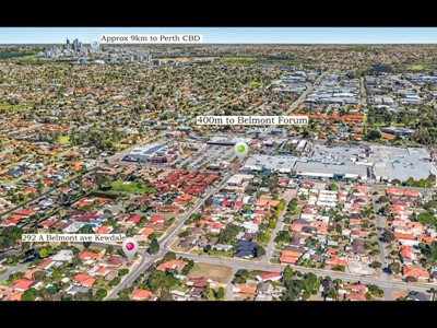 Property for sale in Kewdale : Porter Matthews Metro Real Estate