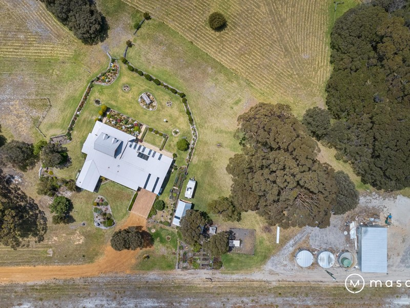 Property For Sale in Big Grove