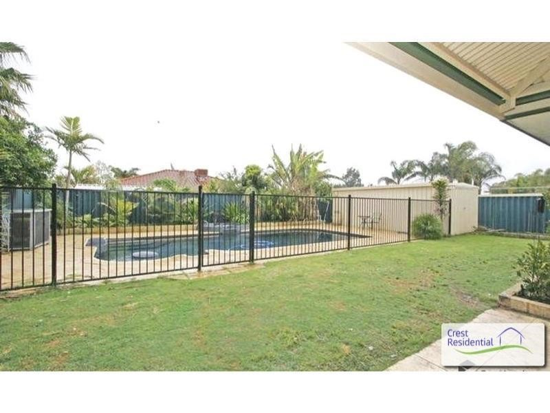 Property for sale in Atwell