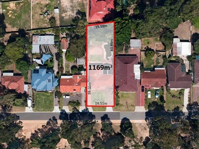 Property for sale in Ashfield : Jacky Ladbrook Real Estate