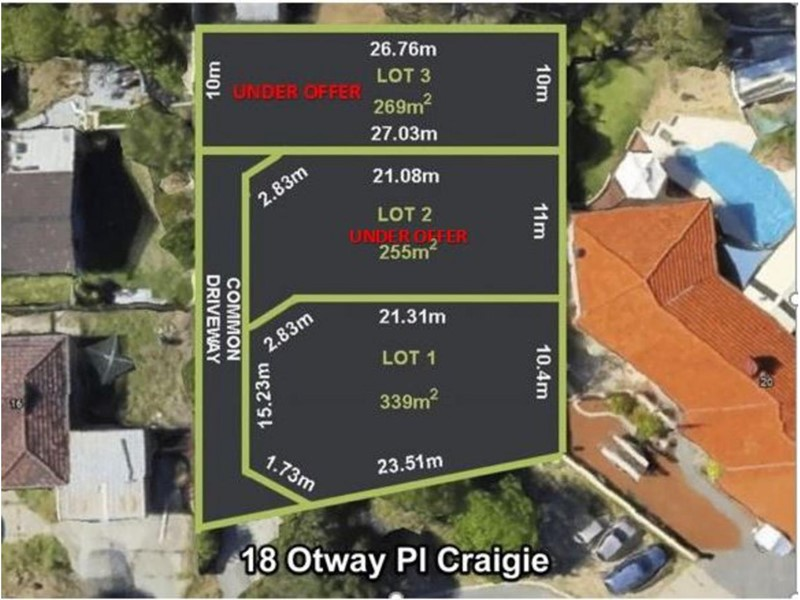 Property for sale in Craigie