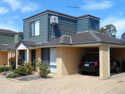Property for rent in Cannington : Star Realty Thornlie