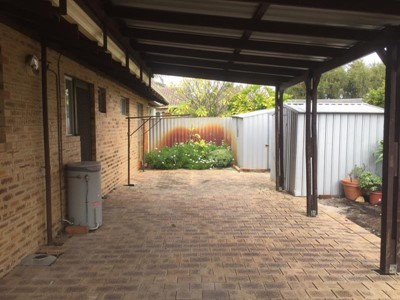 Property for rent in Eden Hill : REMAX Torrens WA