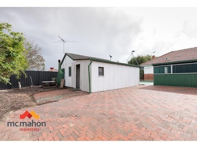 Property for sale in Bassendean : McMahon Real Estate