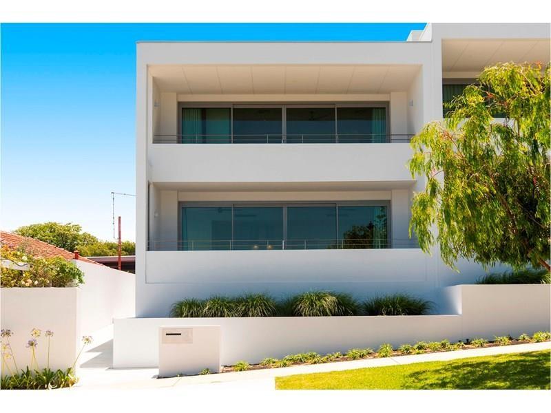 Property for rent in Swanbourne : Kempton Azzopardi