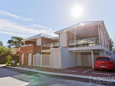 Property sold in Mount Lawley : Abode Real Estate