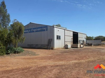Property for sale in Goomalling : McMahon Real Estate