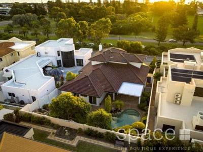 22 Yaringa Way, City Beach