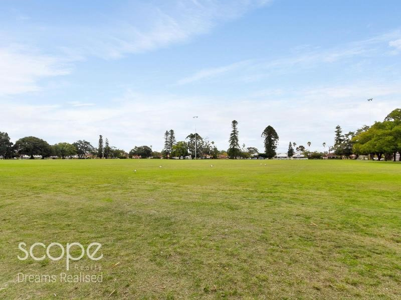 Property for sale in Victoria Park : Scope Realty