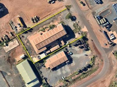 Property for rent in Karratha Industrial Estate