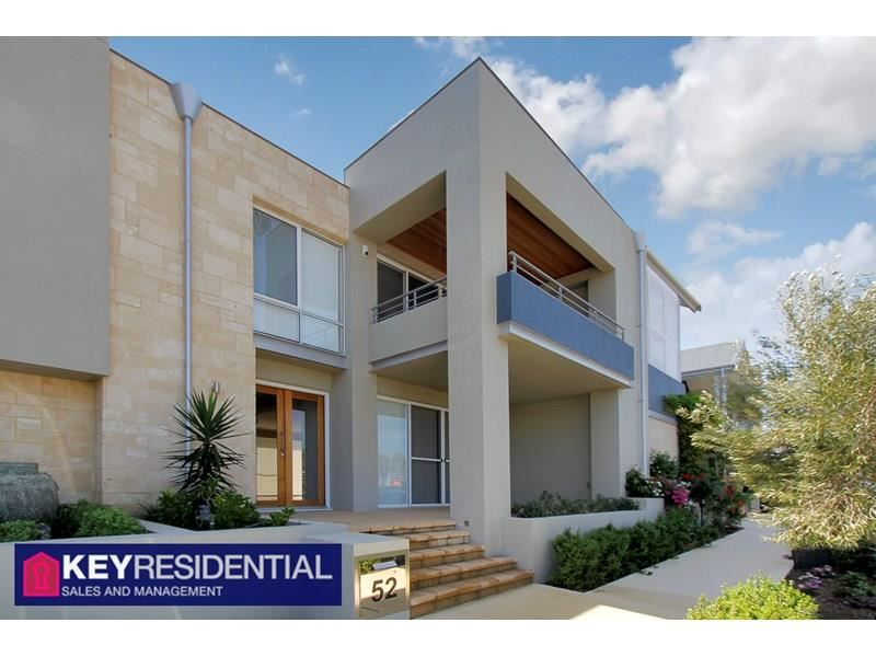Property for rent in North Coogee : Key Residential