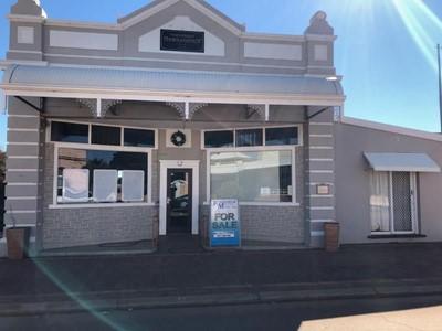 Property for sale in Narembeen : Kalgoorlie Metro Property Group